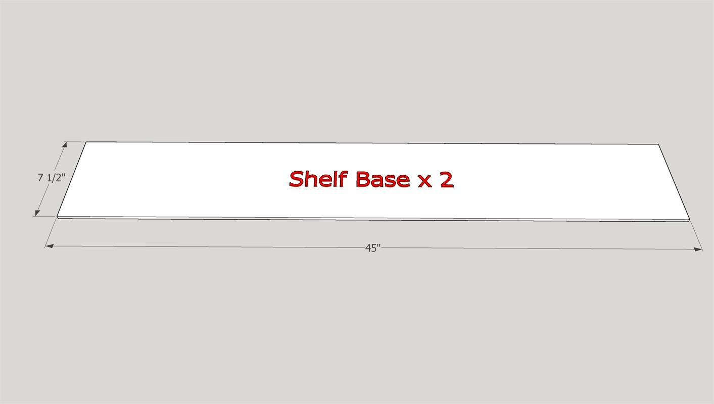shelf-base