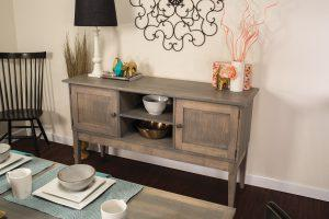 Classic Dining Room Sideboard