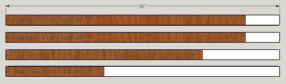 sliding-closet-door-cut-list-frame
