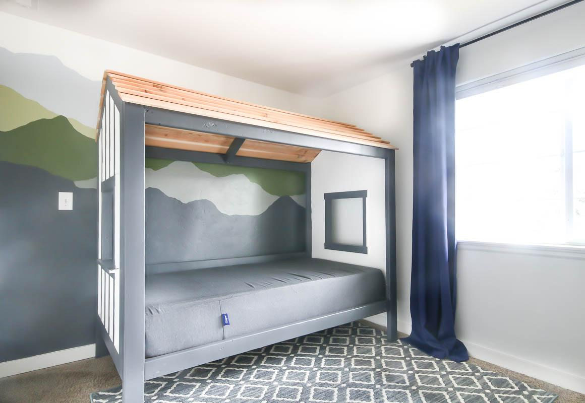 toddler-boy-bed-that-looks-like-house