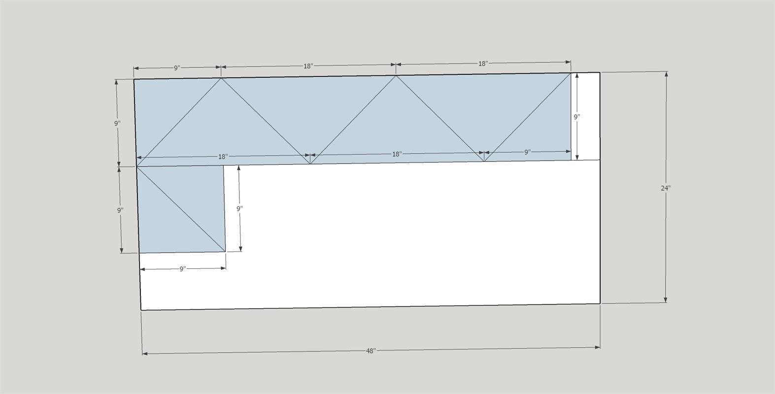 triangle-cut-diagram