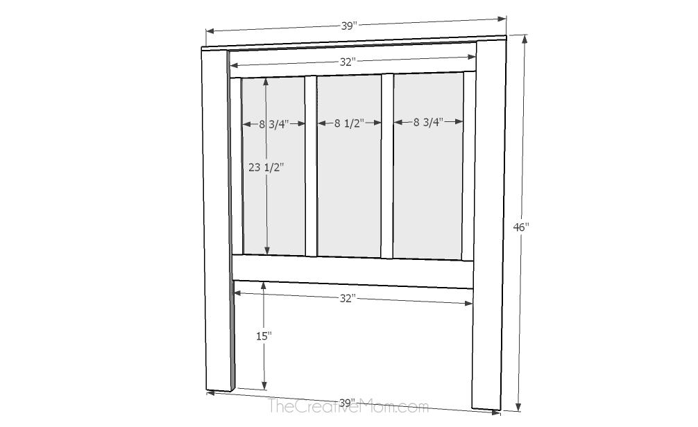 twin-headboard-dimensions