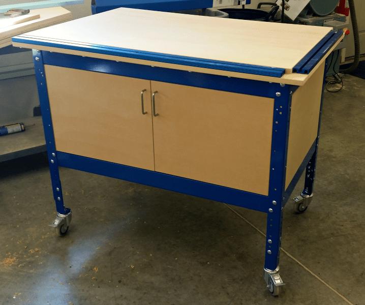 universal-bench-enclosure