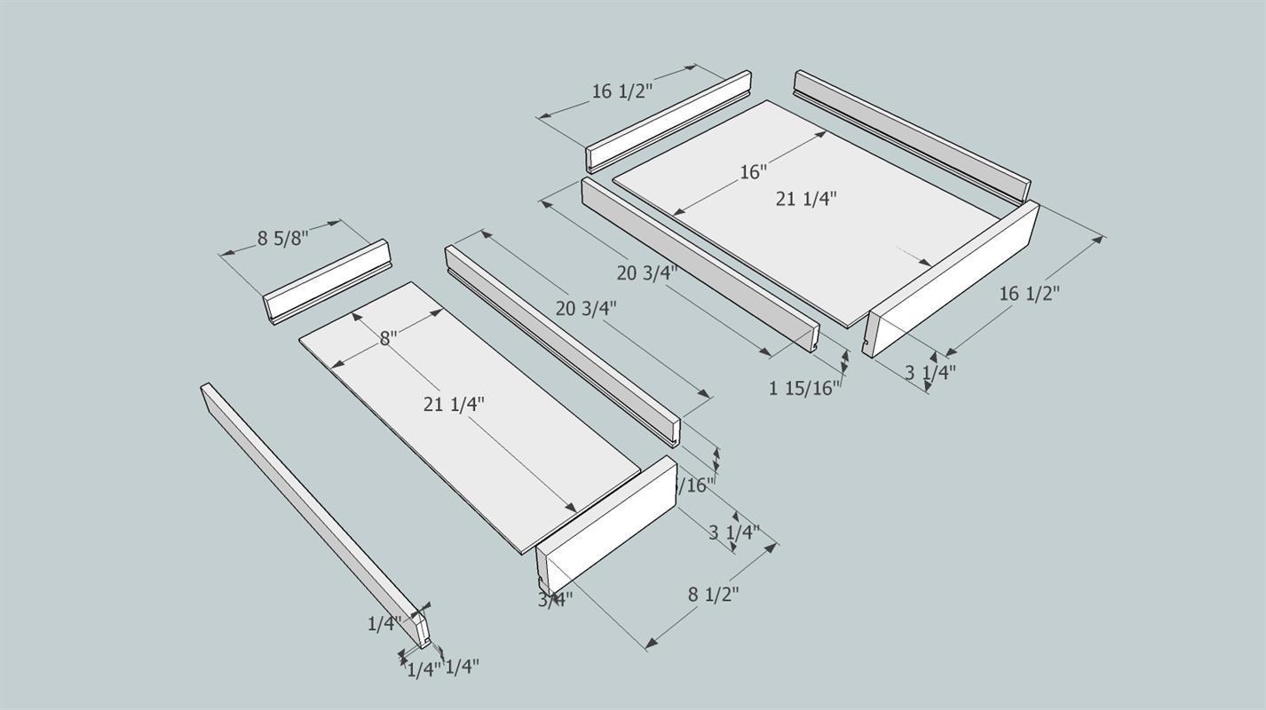 wine-cooler-table-design-drawer-parts