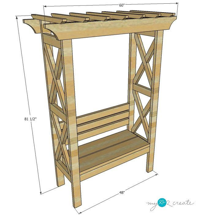 x-arbor-with-bench-with-seat-back-mylove2create