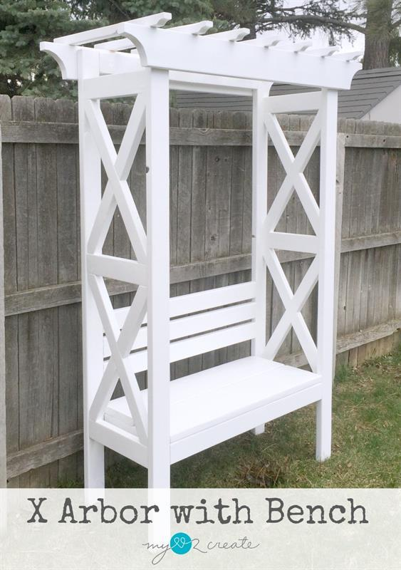 x-arbor-with-bench-pin-mylove2create