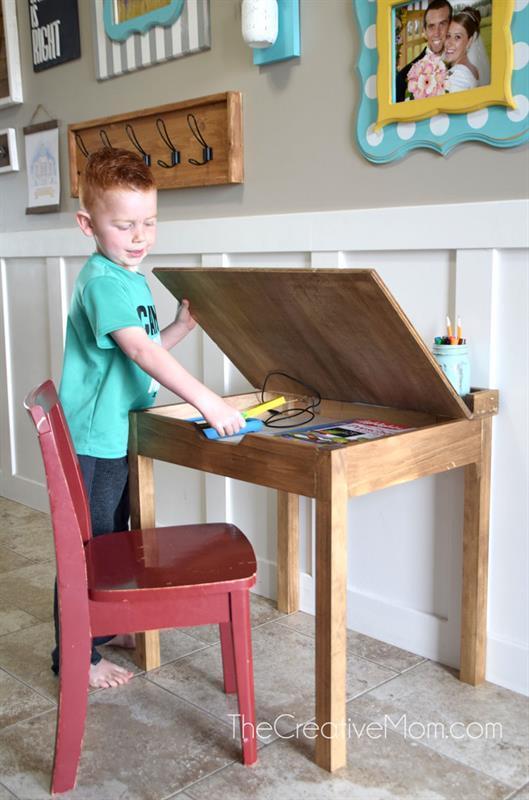 diy-child-size-school-desk