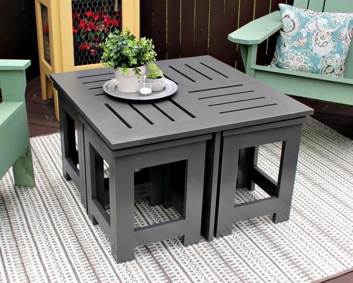 diy-outdoor-coffee-table-build