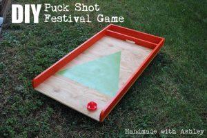 DIY Festival Game