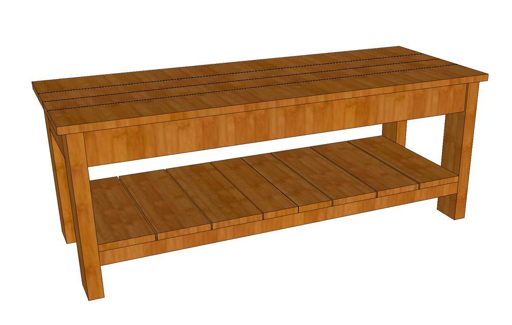 garden-bench-plans