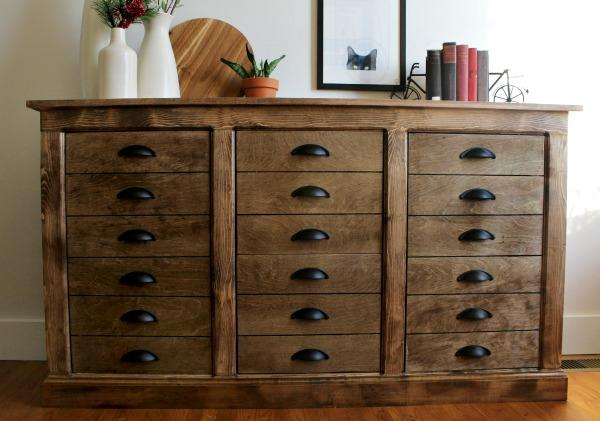 how-to-build-a-faux-drawer-dresser