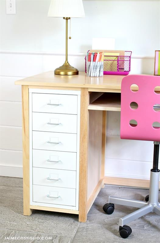 ikea-desk-hack-metal-drawers