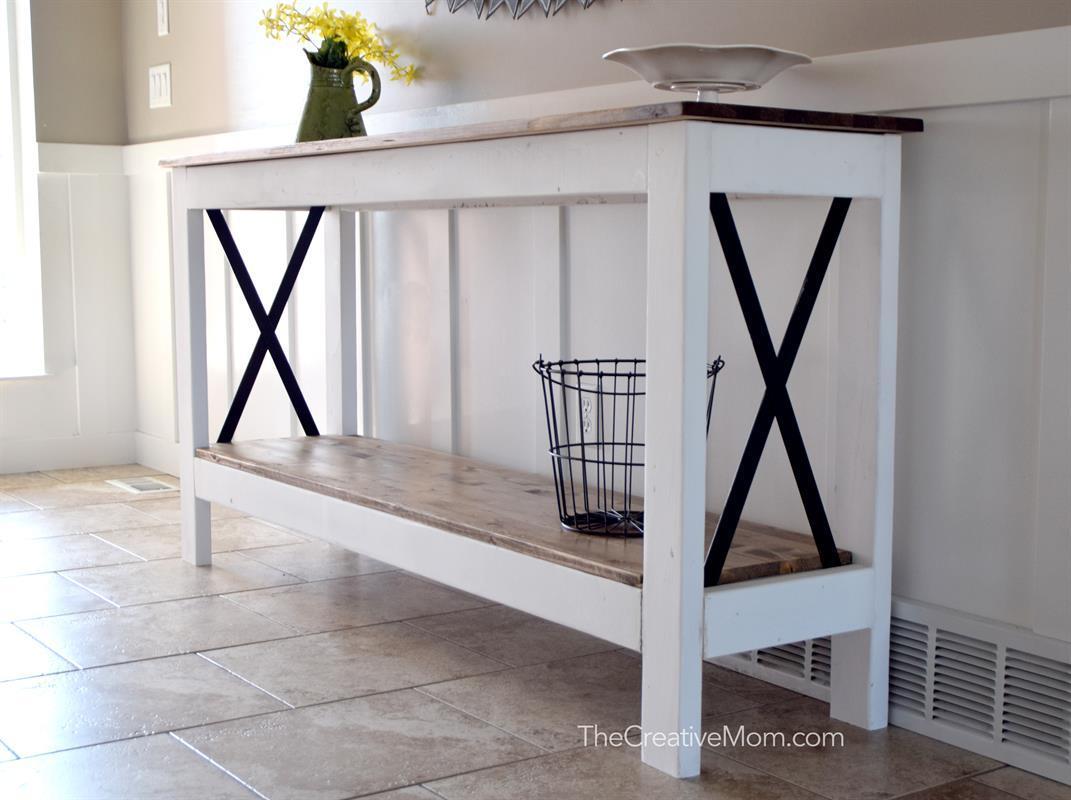 indusrial-farmhouse-table