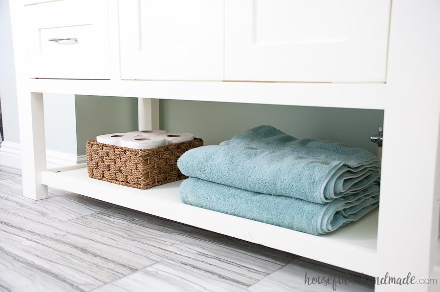 mission-style-open-shelf-bathroom-vanity-plans-4