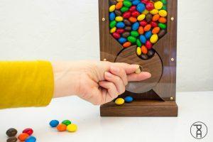 Desktop Candy Dispenser