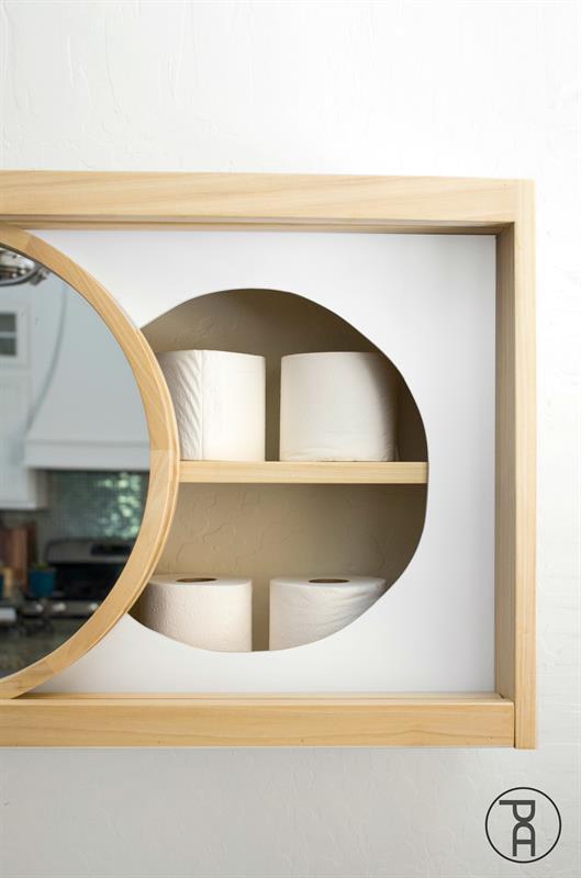 modern-white-wood-diy-bathroom-toilet-medicine-cabinet-wm
