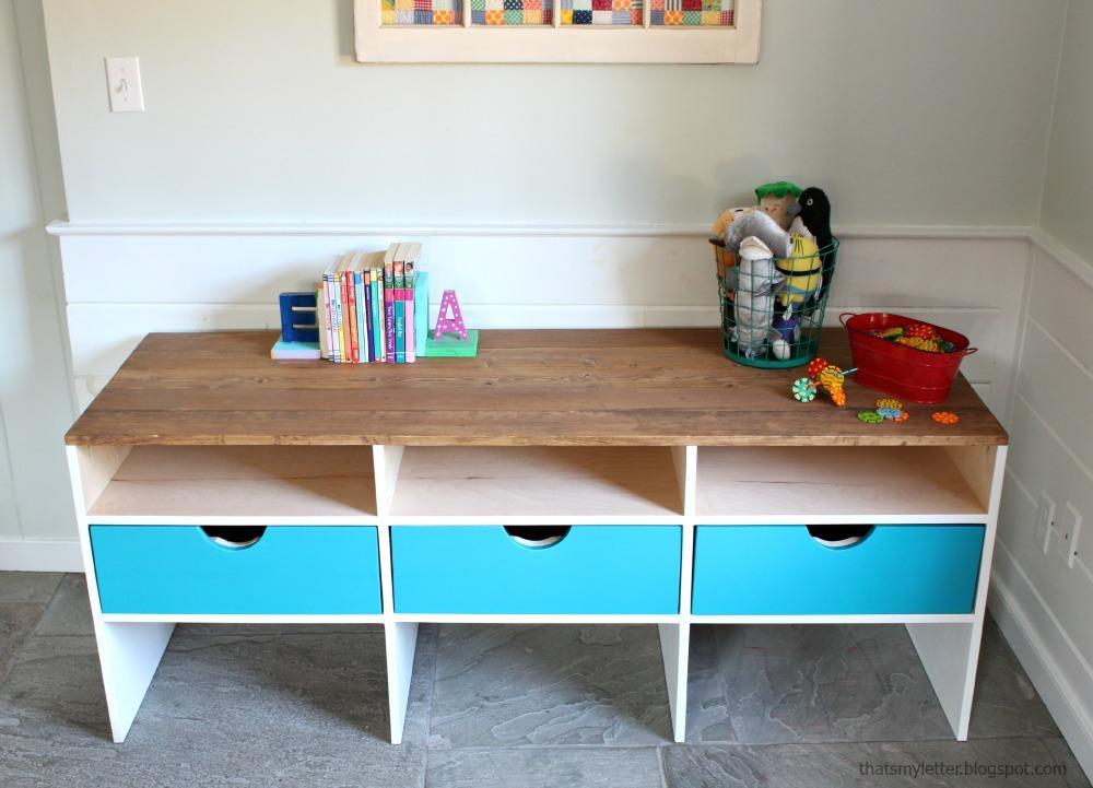 painted-three-drawer-dresser