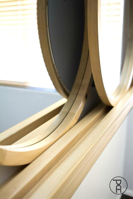 poplar-wood-diy-round-mirror-bathroom-cabinet-wm