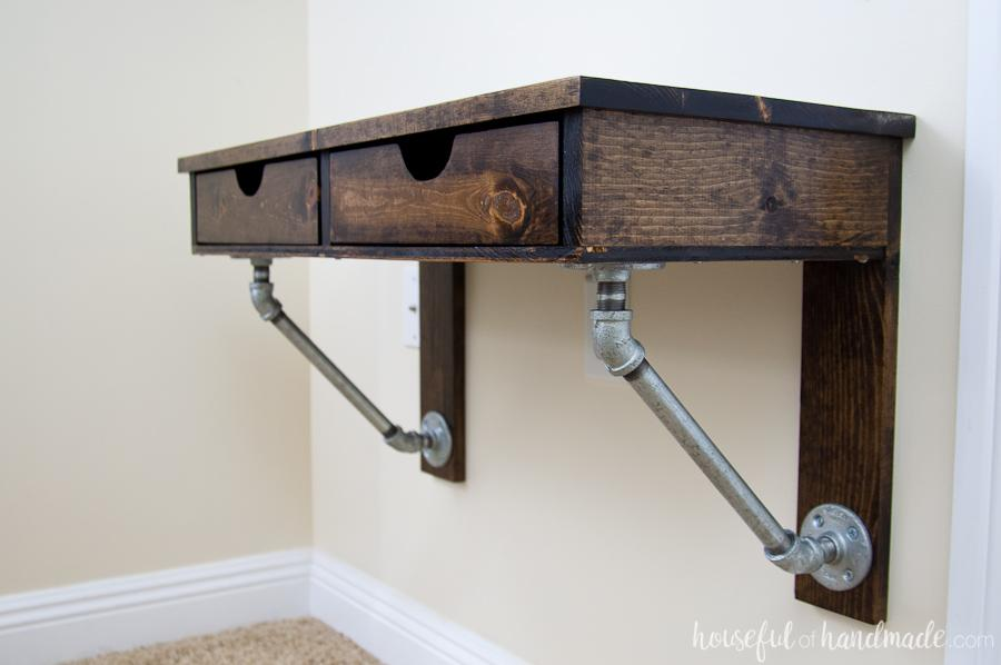 rustic-industrial-wall-mounted-desk-1