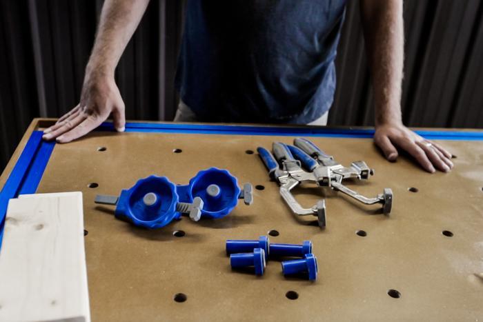 using-kreg-tools-on-diy-workbench