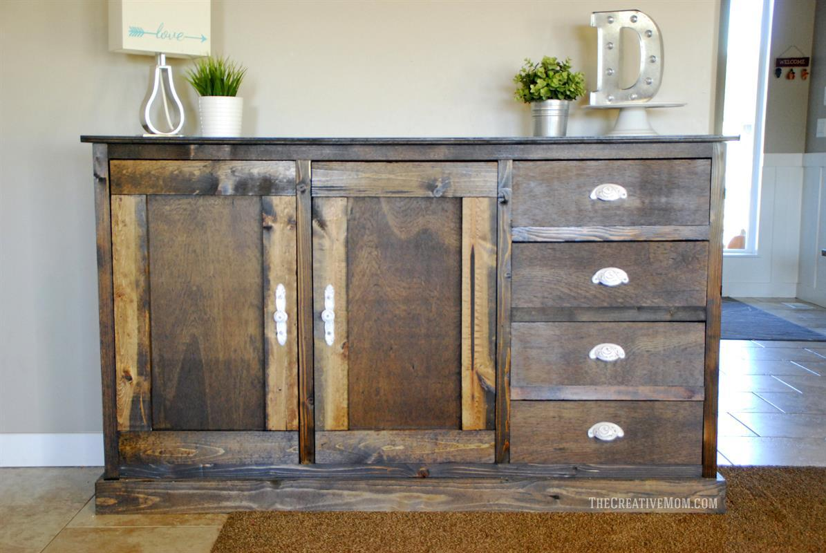 wood-sideboard