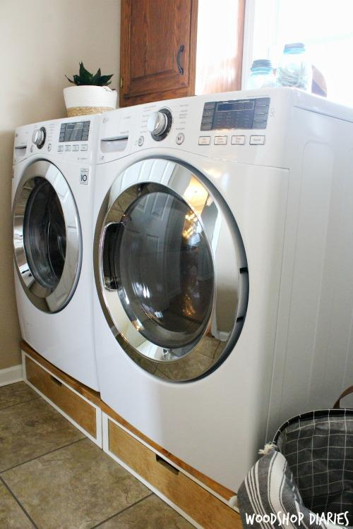 wooden-washer-and-dryer-pedestals