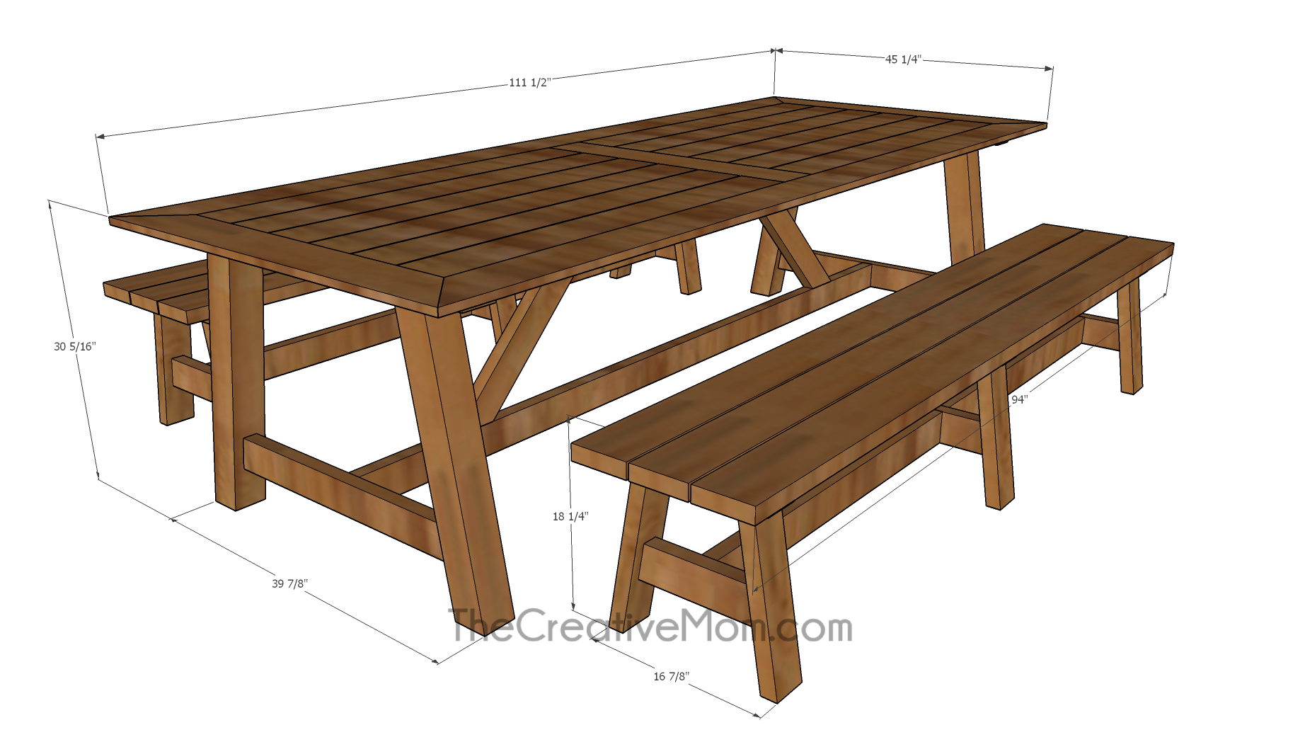outdoor-dining-table-building-plans-dimensions