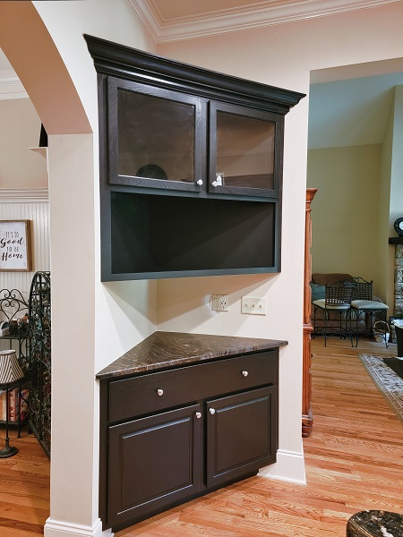 cabinets-installed